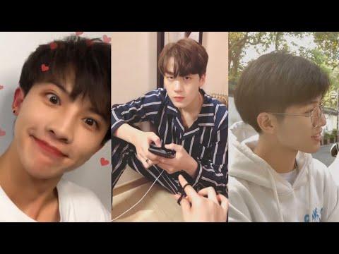 【抖音】TikTok #5 Hot And Cute Boys , Handsome Charming Guys China, Japan, Korea Compilation 中日韩帅哥大集锦