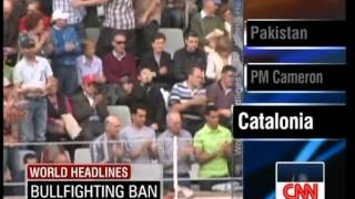 CNN International: 28th July 2010