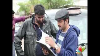 Santhanam - Nasser On Thaandavam | Latest Tamil Film | Vikram - Anushka - Amy Jackson