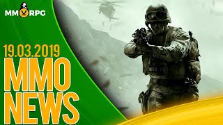 CALL OF DUTY MOBILE oraz... - MMONews 19.03.2019