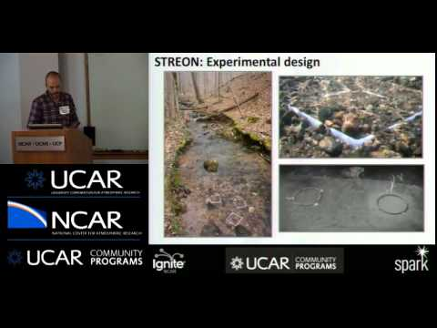 Ignite NCAR IV - Ecology: The Science of It Depends - Ryan Utz