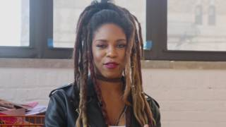 Troi Irons - Today (Acoustic Performance) and Interview | Galore TV