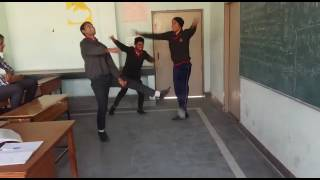 gr noida gujjar boys fun in kv school