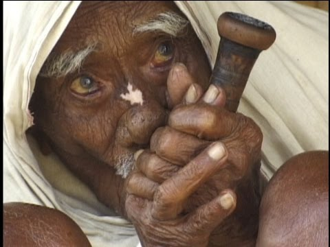 The Oldest Person Who Ever Lived