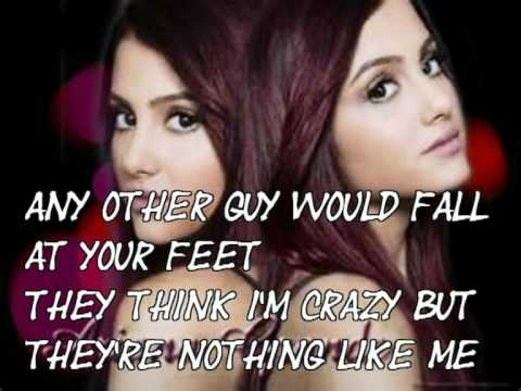 Ariana Grande – Stick Around Lyrics | Genius Lyrics
