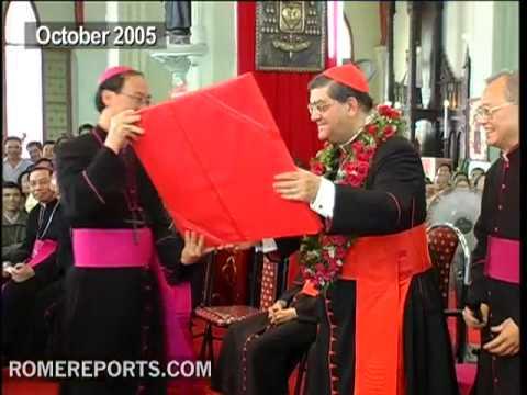 Vietnam: Archbishop of Hanoi resigns under government pressure