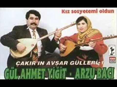 Aşık Gul Ahmet Yigit Karpuz