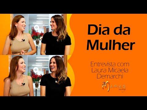 TV 3Marias: Dia da Mulher