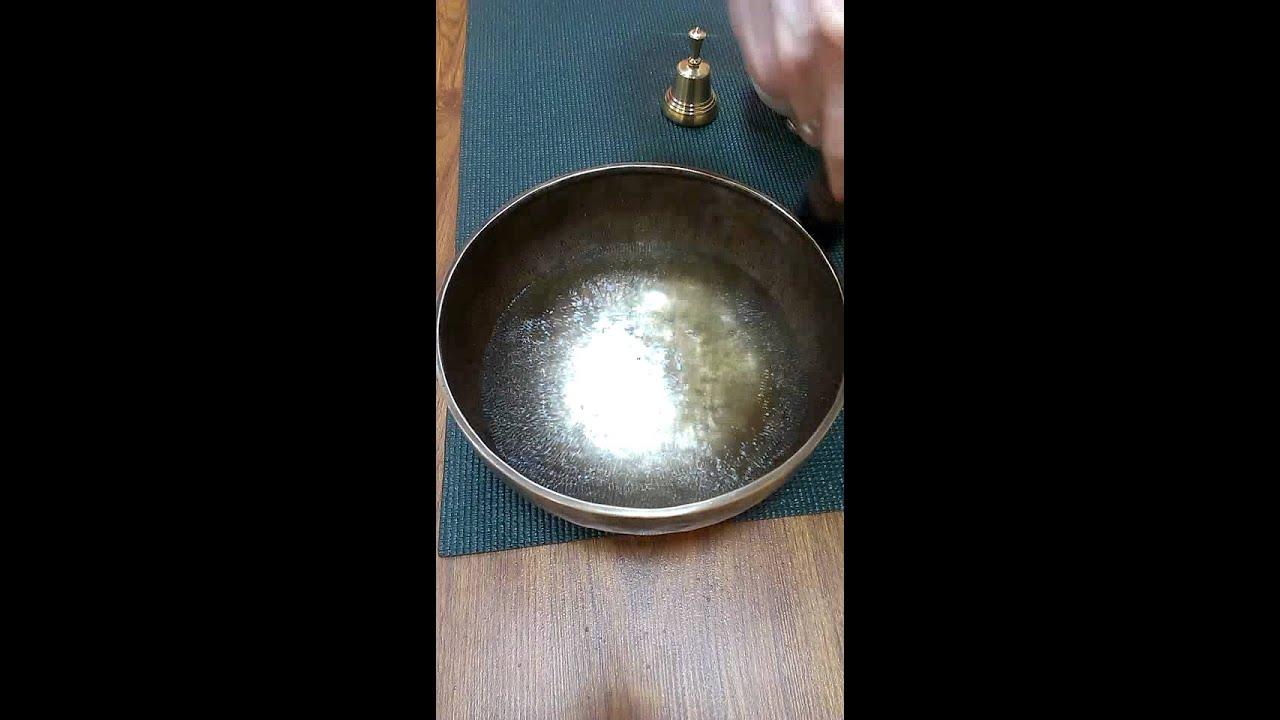 Тибетские поющие чаши онлайн