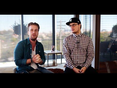 Jack Delosa Interviews Aria Award Winner ILLY