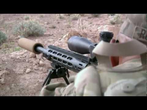 XM2010 .300 Cal. Enhanced Sniper Rifle (ESR)