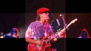 Carlos Santana & Buddy Guy - Blues For Salvador (live)
