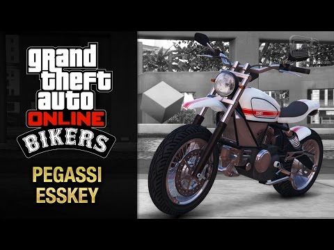 E252 How To Get Your Free Bike Rims In 2018+? - Lets Play GTA 5 Online PC 60fps from YouTube · Duration:  18 minutes 46 seconds