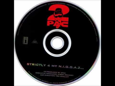 Tupac - Holler If Ya Hear Me (HD)