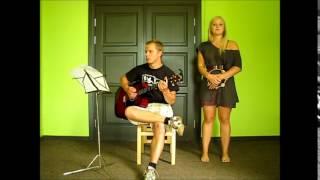 Lenna - Supernoova  (cover by Jaanika )