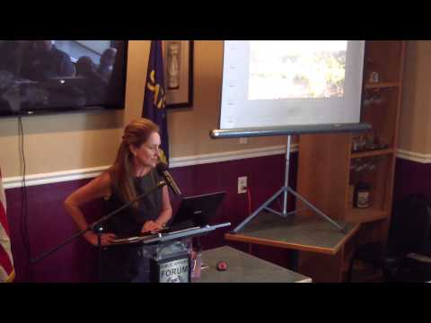 Washington County Visitors AssociationJune 15th 2015 at the Washington County Forum