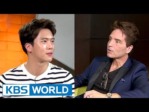 Entertainment Weekly | 연예가중계 – Ha Seokjin, Turbo, Richard Marx [ENG/中文字幕/2017.07.31]