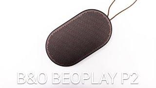 B&O Beoplay P2 loa di động USB C chất lượng cao