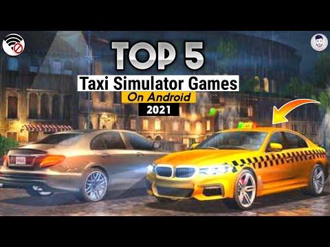 Top 5 taxi