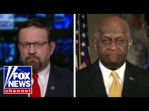 Sebastian Gorka: FISA memo is the tip of the iceberg
