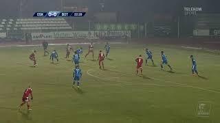Telekom Sport - Rezumat Sepsi - FC Botosani 0-1