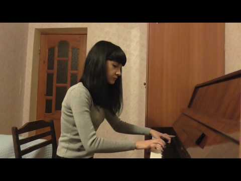 Disturbed  Pain Redefined + Haunted piano   Diana