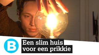 Test: slimme lampen van de ACTION (en jij kan ze winnen!)