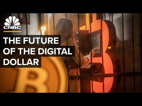 Why Central Banks Want To Get Into Digital Currencies
