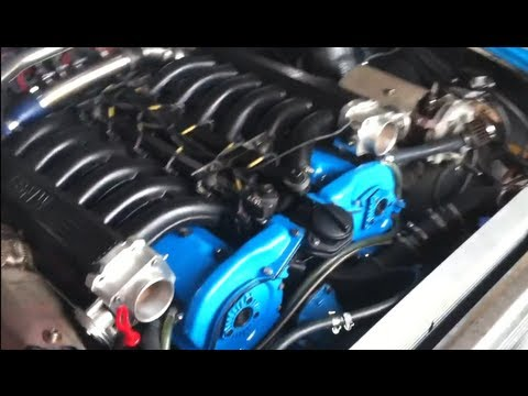 BMW M3 E30 >> BMW E30 V12 Twin Turbo 650 WHP - YouTube