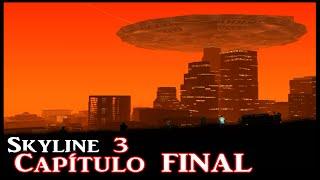 GTA San Andreas: Skyline 3 (Capítulo FINAL)
