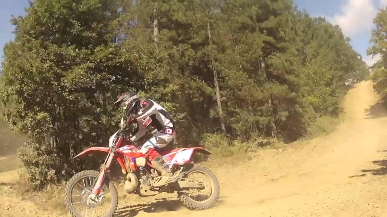 MOTO CLUB PRATO - MOTOCROSS A PRUNETTA (PT) -