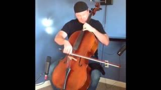 fernando ortega nearer my god to thee with cello improv