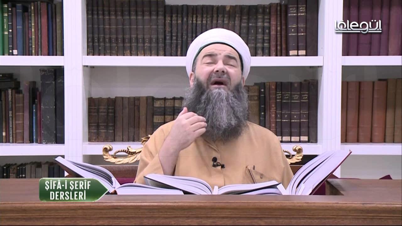 Şifâ-i Şerîf Dersleri 34.Bölüm 23 Aralık 2016 Lâlegül TV