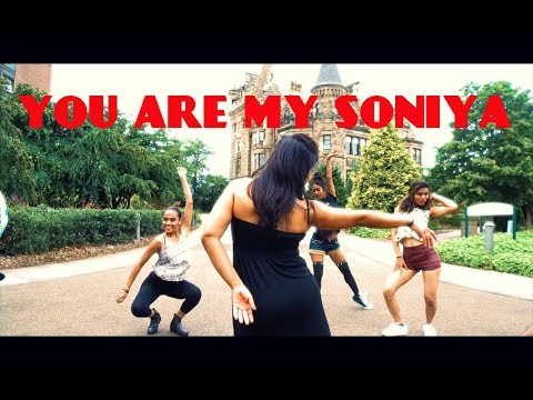You are my Soniya - Edinburgh - Reynold Kerketta - Rey Rey