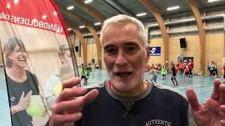 Hvorfor er Håndboldens Dag vigtig? Vi har spurgt Søren Brixen og Morten Stig Christensen.