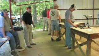 Panola County Gun Club Pistol EIC Match