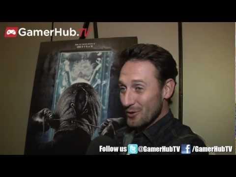 The Dark Knight Rises Actor Josh Stewart Talks Horror Film The Collection