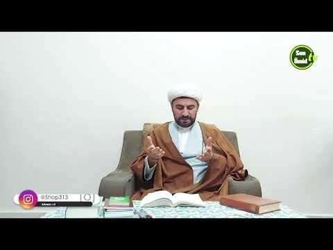 Kərbəlayi Yalçın Əlizadə Mübarək Ramazan ayının 15-ci günün duası