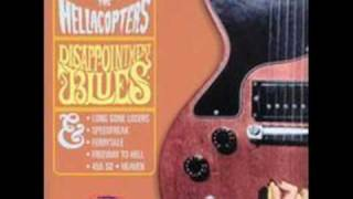 Watch Hellacopters Another Turn video