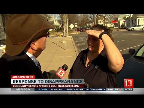 Delphi investigation  Community response
