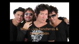Mujer - Los Rancheros & David Lebón