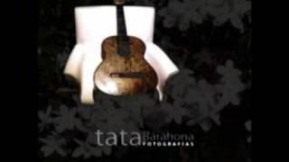 "Pedro ""Tata"" Barahona - Dos vidas"