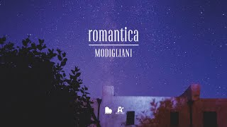 Modigliani - Romantica