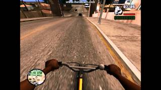 *** GTA SAN ANDREAS FIRST PERSON MOD *** | DOWNLOAD |