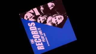 The Records~Rock