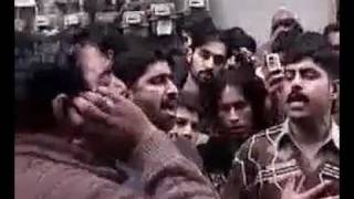 "DIKhan Bawa Sibtain Shah   ""Had muk gai yaar hayawaan di ""  Shakriyal 2007"