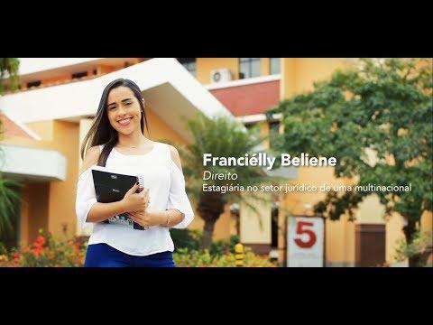 Franciélly Beliene