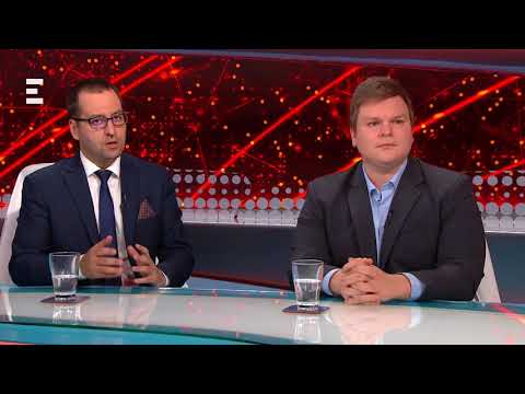 Orbán Viktor évértékelője - Lánczi Tamás, Fodor Csaba - ECHO TV