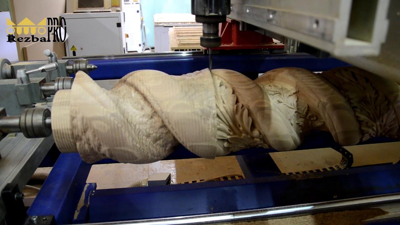 Резные столбы из дерева своими руками фото 350