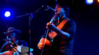 The Agitator - Ian Moore